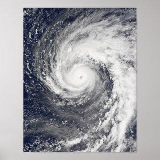 Super Typhoon Podul Poster