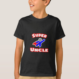 Super Uncle T-Shirt