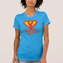 Super Vegan T-Shirt