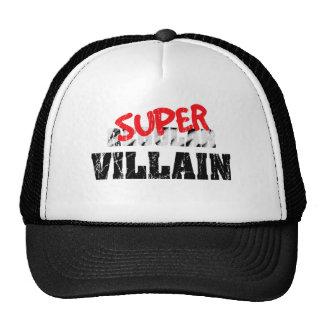 Super Villain Trucker Hat