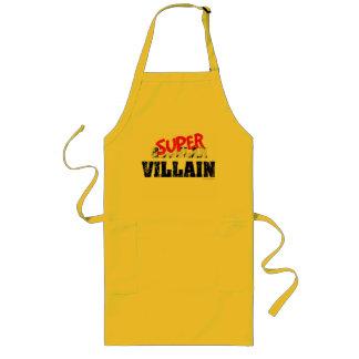 Super Villain... Long Apron