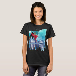 Super Woman in the World T-Shirt