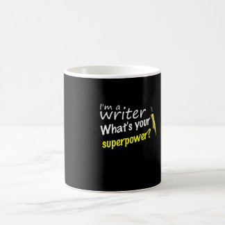 Super Writers Mug