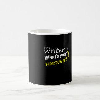 Super Writers Mug