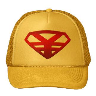 Super Yuan Hat