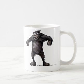 SuperApe Coffee Mug