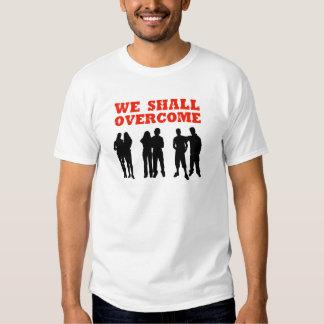 Superaremos Camisas