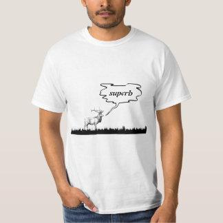 Superb Elk Shirt