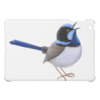 Superb Fairy Wren Case iPad Mini Covers