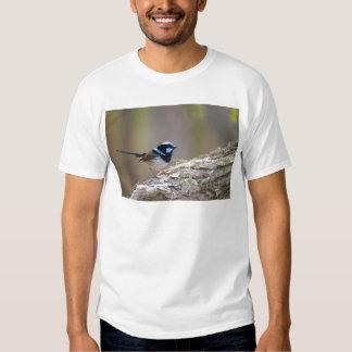 Superb Fairy-wren Tshirts