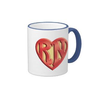 Superb RN IV Coffee Mug
