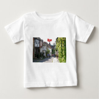 Superb! Rye England Baby T-Shirt