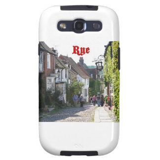 Superb! Rye England Galaxy S3 Case