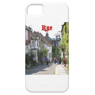 Superb! Rye England iPhone 5 Covers