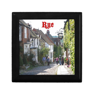 Superb! Rye England Jewelry Boxes