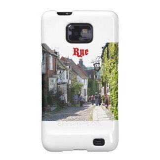 Superb! Rye England Samsung Galaxy SII Cases