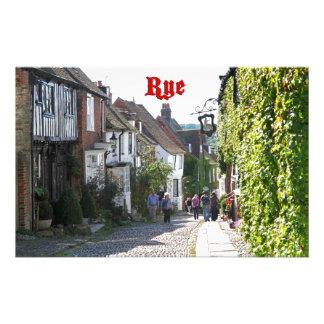 Superb! Rye England Stationery