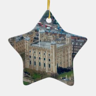 Superb! Tower of London United Kingdom Ceramic Ornament