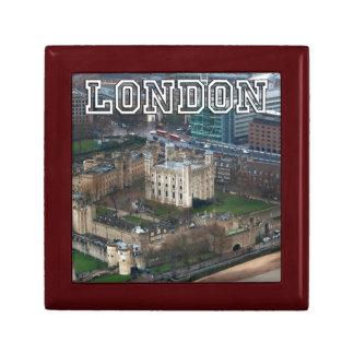 Superb! Tower of London United Kingdom Trinket Boxes