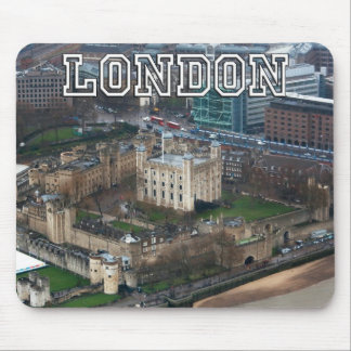 Superb! Tower of London United Kingdom Mouse Pad