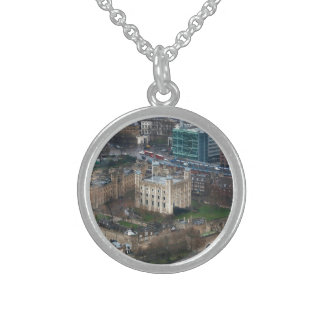 Superb Tower of London United Kingdom Necklace