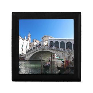 Superb! Ultimate Venice, Rialto, Grand Canal Keepsake Box