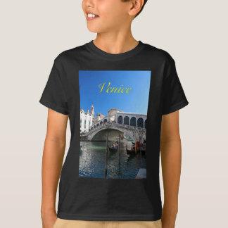 Superb! Ultimate Venice, Rialto, Grand Canal T-Shirt