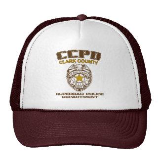 Superbad McLovin Clark Trucker Hat