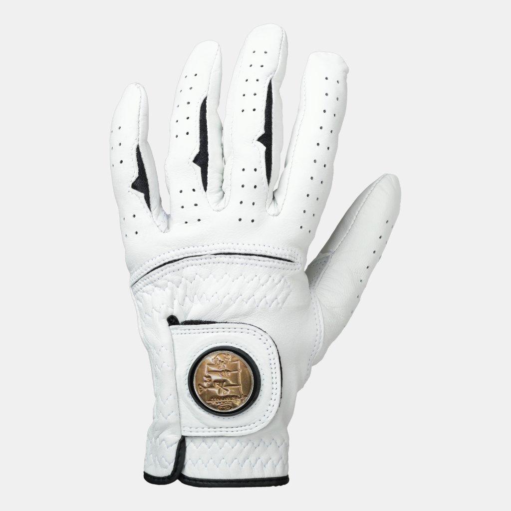 SuperBeacon Golf Glove