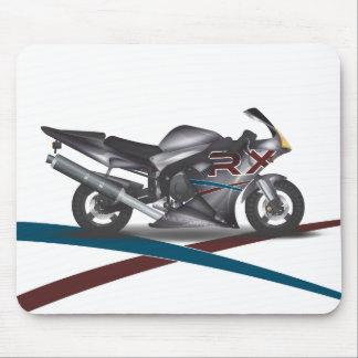 Superbike Mousepad