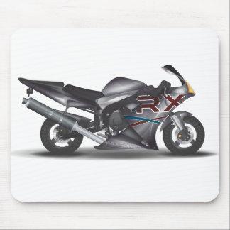 Superbike Tapete De Ratón