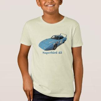 Superbird 43 playera