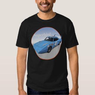 Superbird 43 shirt