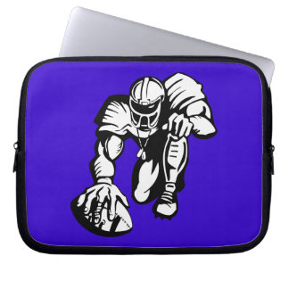 SUPERBOWL football player062  player players sport Laptop Sleeve