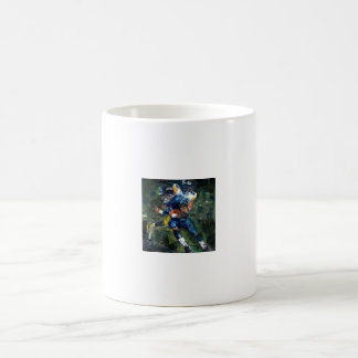 Superbowl Mug