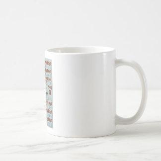 superbowl poster coffee mug