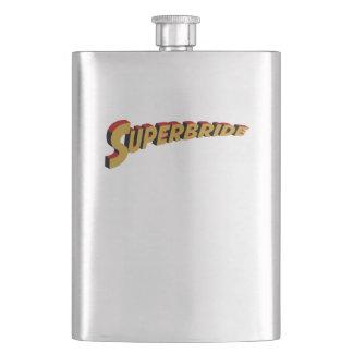 Superbride Flask