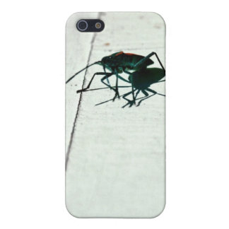 SuperBug Case For iPhone 5/5S