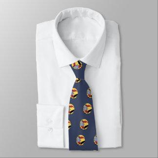 Superbug Tie