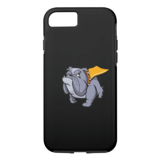 SUPERBULLIE (by Bulldog Haven NW) iPhone 8/7 Case