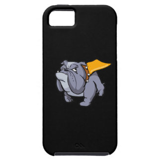 SUPERBULLIE (by Bulldog Haven NW) iPhone SE/5/5s Case