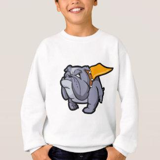 Superbullie (by Bulldog Haven NW) Sweatshirt