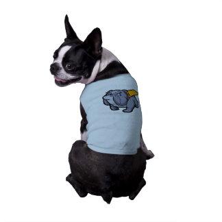 SUPERBULLIE (by Bulldog Haven NW) T-Shirt