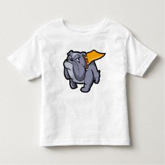 SUPERBULLIE (by Bulldog Haven NW) Toddler T-shirt