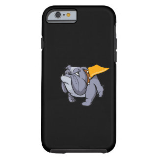 SUPERBULLIE (by Bulldog Haven NW) Tough iPhone 6 Case