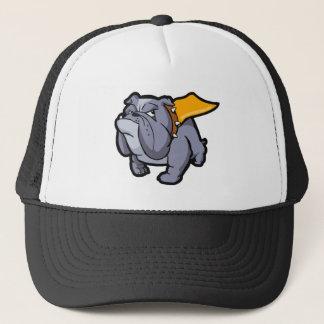 Superbullie (by Bulldog Haven NW) Trucker Hat