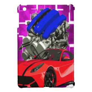 SUPERCAR, CAR iPad MINI COVER