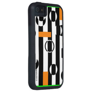 SUPERCASES iPhone SE/5/5s CASE