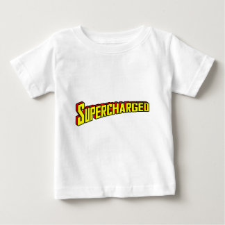 Supercharged Baby T-Shirt