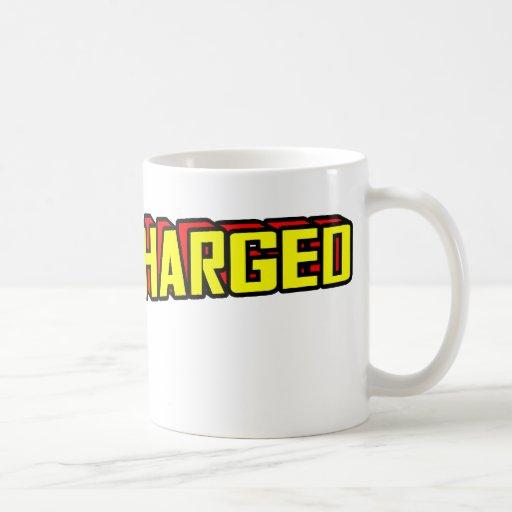 Supercharged Coffee Mug